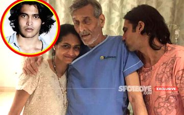 Vinod Khanna's Health Status: Family Will Issue A Statement Soon, Says Son Sakshi