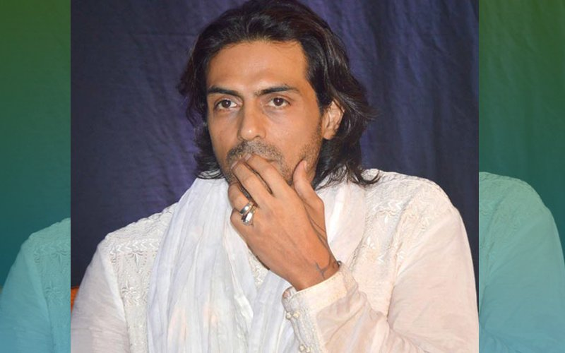 Arjun Rampal Hurts Man As He Flings Camera While Deejaying, Booked For Assault