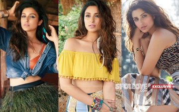 Parineeti Chopra Is Running From Pillar To Post. Here's Why