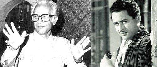 chetan anand and guru dutt