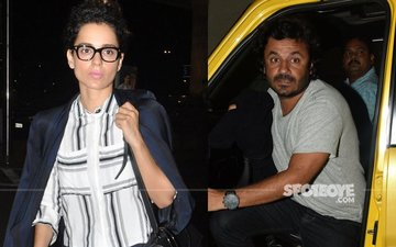 Kangana Ranaut Speaks About Queen Director Vikas Bahl Sexual Harassment Scandal