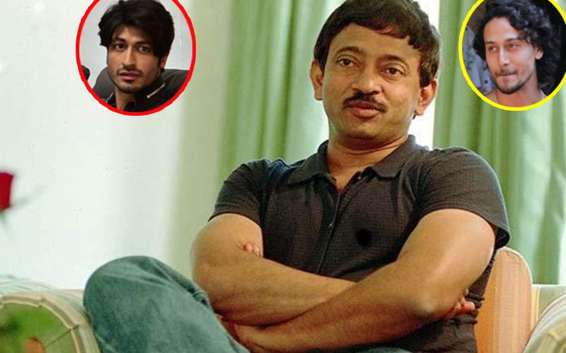 Why Is Ram Gopal Varma Posting Nude Pictures Of Women On Instagram-5437