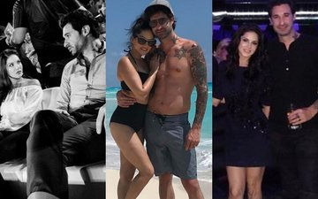 Check Out Sunny Leone's Droolworthy Pics From Her Vacation In Barcelona
