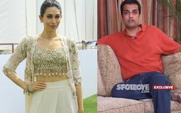 Karisma Kapoor Ready To MARRY? Boyfriend Sandeep Toshniwal's Wife Agrees For DIVORCE