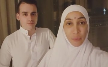 Sofia Hayat Says She Was Sexually Assaulted At Mecca, Posts A Video Narrating The Incident