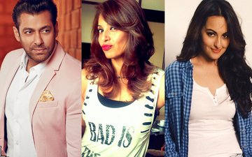 Salman Khan, Bipasha Basu, Sonakshi Sinha Get Ready To Sweat It Out