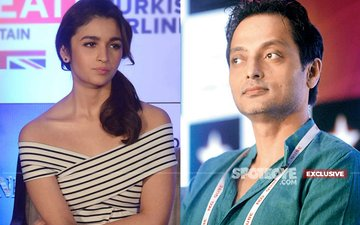 Alia Bhatt Did Not Turn Me Down, I Never Approached Her: Sujoy Ghosh