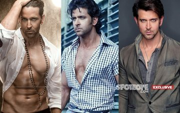 Beware Of Hrithik Roshan's Bodyguard If You Are A Fan!