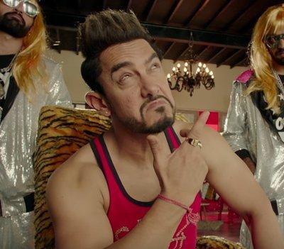 a still from secret superstar movie featuring aamir khan