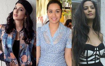 TUESDAY TADKA: Sunny Leone, Shraddha Kapoor & Poonam Pandey Keep It HOT!