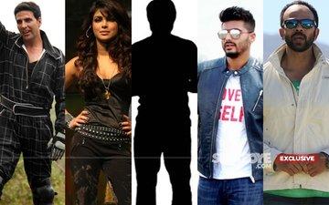 After Akshay Kumar, Priyanka Chopra and Arjun Kapoor, Guess Which Star Will Host Khatron Ke Khiladi 8?