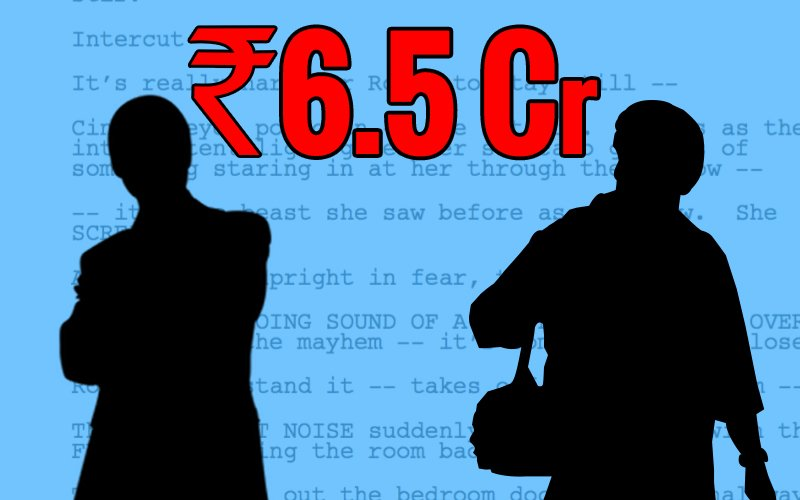 This Producer Paid A Writer Rs 6.5 Crore To Silence His Plagiarism Charges