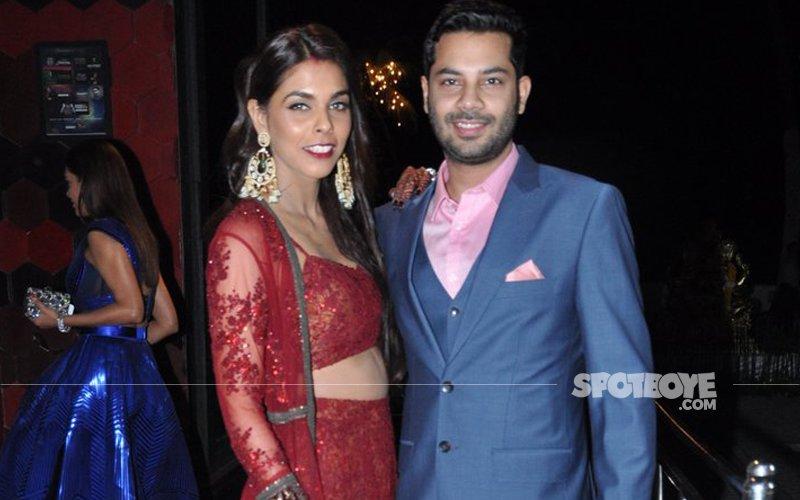 Minissha Lamba's brother Karan Lamba weds Aastha Sharma