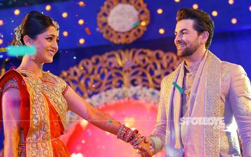 BAND, BAAJA, BARAAT: Neil Nitin Mukesh & Rukmini Enjoy Their Pre-Wedding Celebrations!