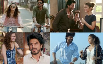 Movie Review: Dear Zindagi Is Indeed Dear, SRK & Alia In Top Gear