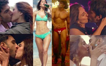 Movie Review: Befikre= Sexual Chemistry + Ranveer's Bare Butt + Vaani's Curves + India Is Changing