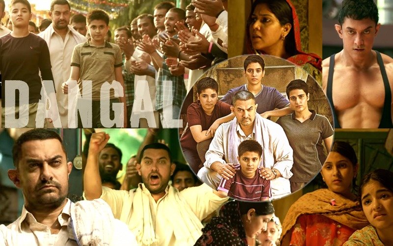 Movie Review: Aamir Khan's Punch-Packed Dangal Is A Must-Experience