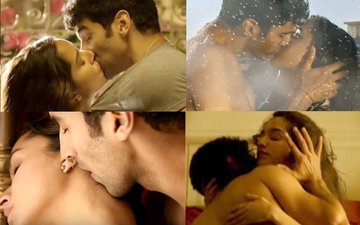Movie Review: OK Jaanu, Sex OK, Kissing OK, Shraddha-Aditya OK But...