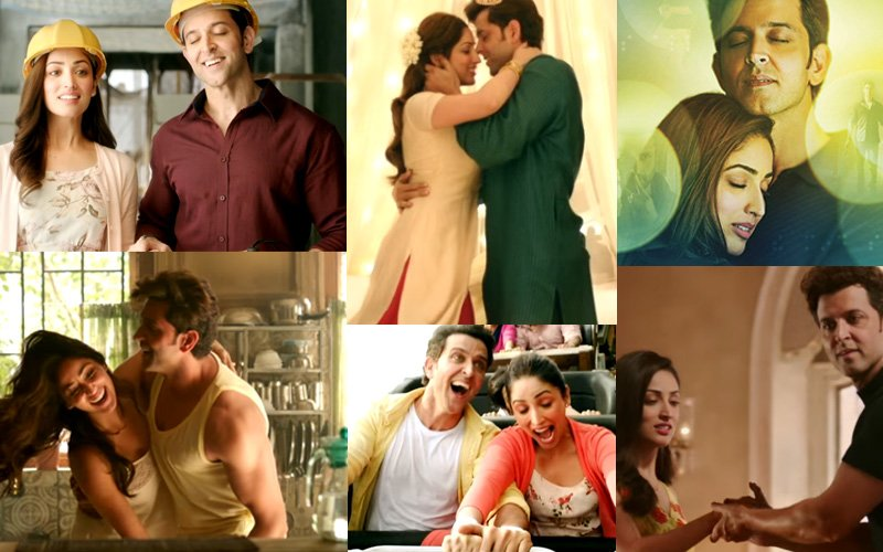 Movie Review: Hrithik Is As Kaabil As Ever, The Rest Of This Vendetta Drama Certainly Isn't