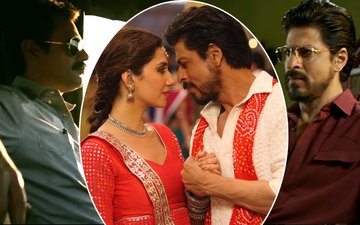 Movie Review: Raees, Here's A Watchable Premium Brand Of Fact & Fiction