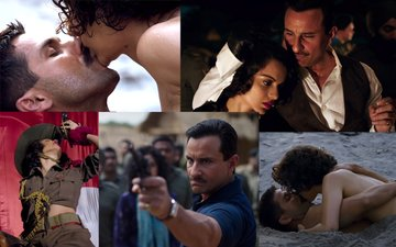 Movie Review: Venture Into Rangoon At Your Own Peril, Guys