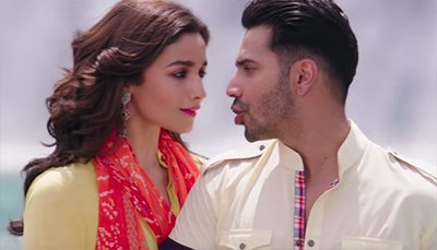 Movie Review Badrinath Ki Dulhania Yet Another Marry Go Round