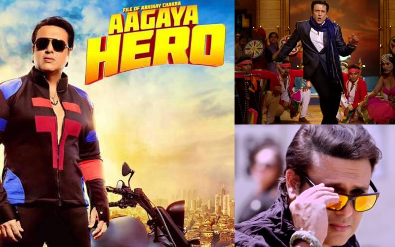 Movie Review: Show Me Aa Gaya Hero & I Will Write A Tragedy-I Have Written One Below