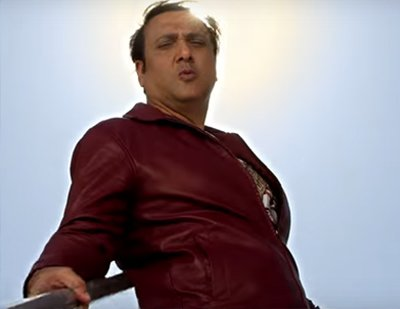 govinda fighting goons in aa gaya hero