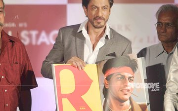 VIDEO: Shah Rukh Khan's Untold Facts