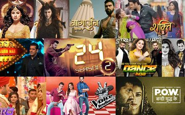 LOOKING BACK: Highs And Lows Of Indian Television In 2016