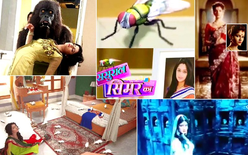LOOKING BACK: 10 What The F**k Moments On Indian Television In 2016