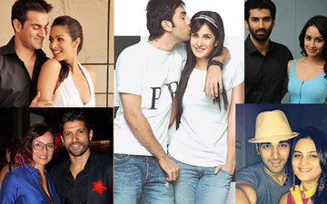 LOOKING BACK: Bollywood Couples Who Split In 2016, Year Of Heartbreaks