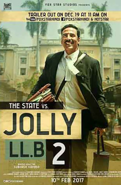 akshay kumar in jolly l l b 2