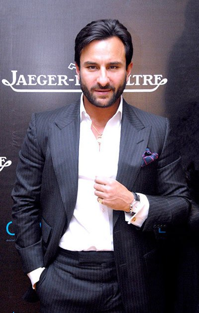 saif ali khan in the hindi version of chef