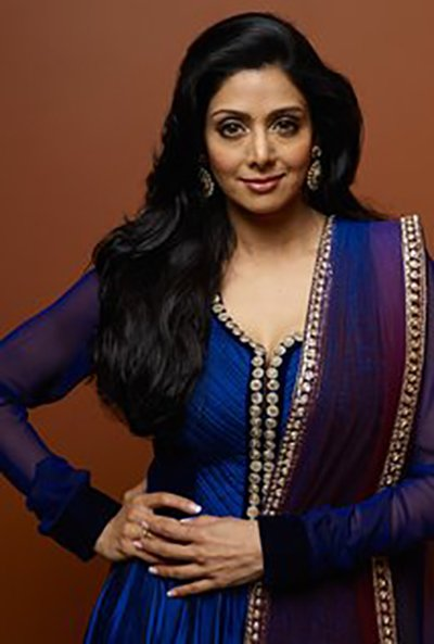 sridevi to star in mom