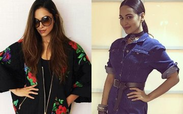 Deepika Padukone And Sonakshi Sinha Pick The Same Designer With Very Different Results