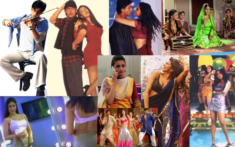 10 Iconic Bollywood Looks Crafted By Birthday Boy Manish Malhotra
