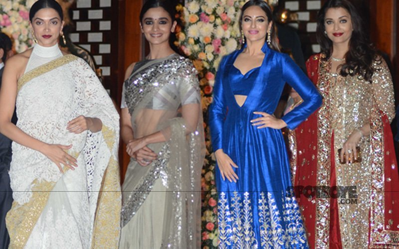 BEST DRESSED And WORST DRESSED At Mukesh Ambani's Bash: Deepika Padukone, Alia Bhatt Or Aishwarya Rai Bachchan?