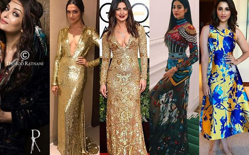 BEST DRESSED & WORST DRESSED Of The Week: Aishwarya, Deepika, Priyanka, Jhanvi Or Parineeti?
