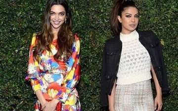 Pre-Oscars: Deepika Or Priyanka - Which Bollywood Diva Gets The Oscar For Best Dressed?