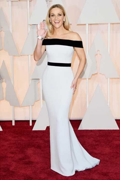 reese witherspoon s tom ford gown
