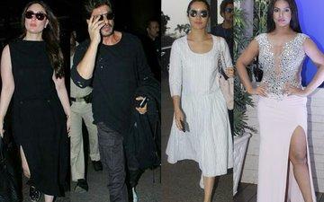 STUNNER OR BUMMER: Kareena Kapoor, Shah Rukh Khan, Shraddha Kapoor Or Neetu Chandra?