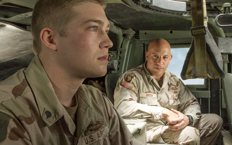 Movie Review: Billy Lynn's Long Halftime Walk Is The Most Relevant Film You Can Watch Today
