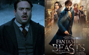 Dan Fogler: Being A Part Of Harry Potter World Was Like Winning A Lottery