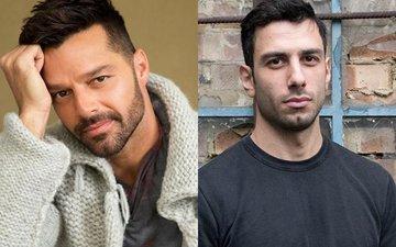 Ricky Martin Is Engaged To Syrian Artist Jwan Yosef