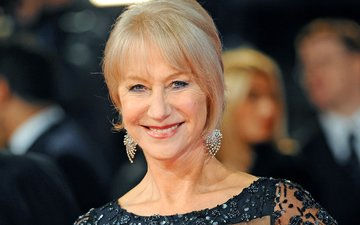 Helen Mirren: Having Will Smith As A Co-Star Was The Reason Why I Chose This Film