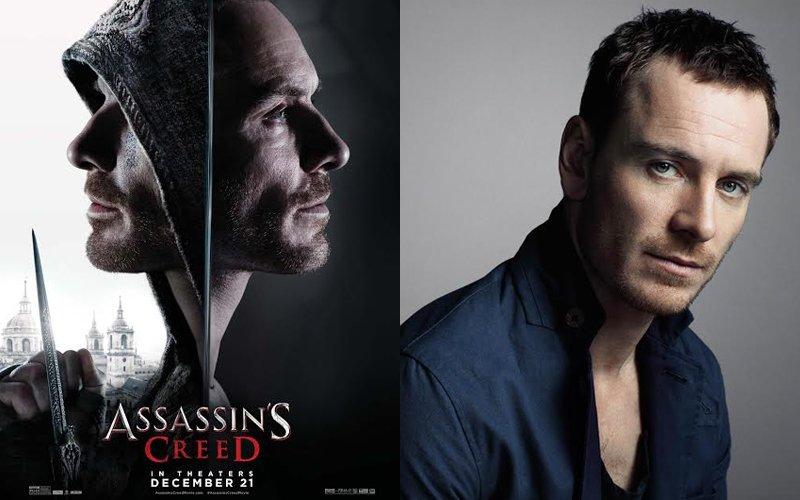 Michael Fassbender: Assassin's Creed Felt Like Doing Two Completely Different Films