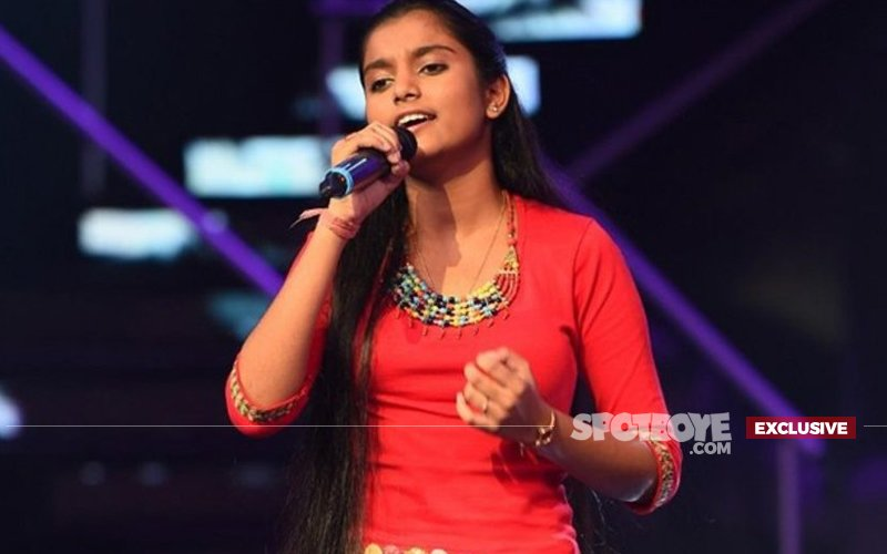 Indian Idol Contestant Nahid Afrin's Reply To The Fatwa: I Will Not Quit Music