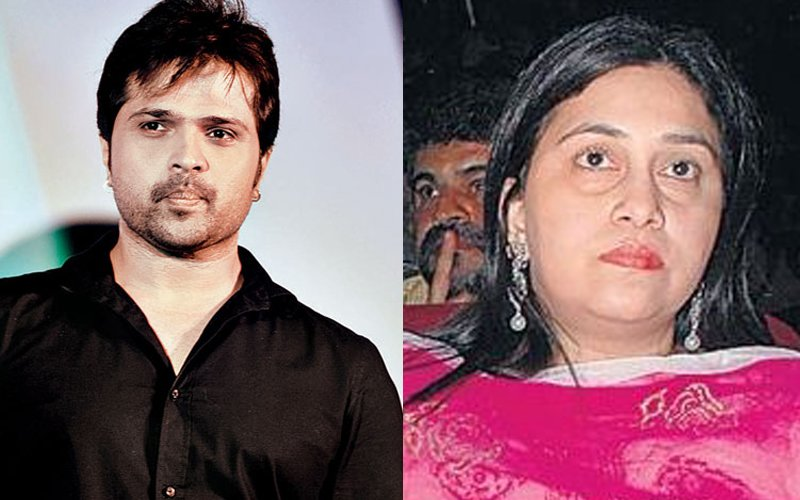 Himesh Reshammiya Files For Divorce From Wife Komal