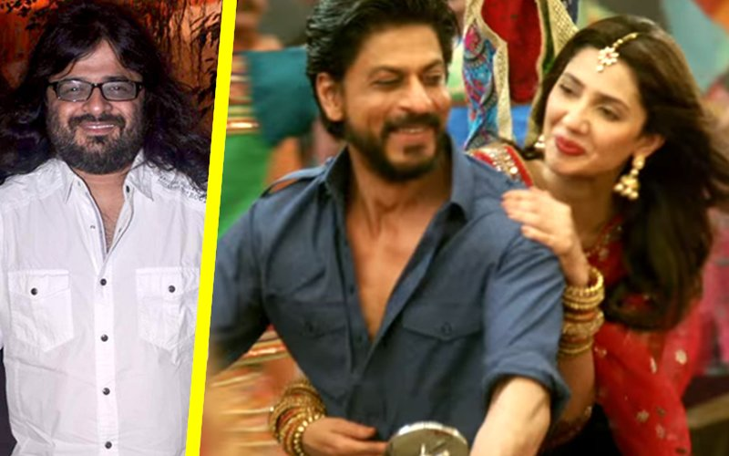 Shah Rukh Makes Raees Richer, Adds 2 Songs By Pritam